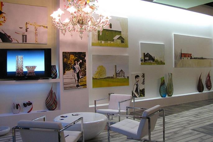 Interior design firm toronto murano glass toronto for Interior design agency toronto