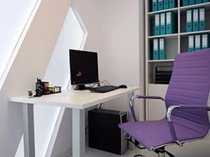 Small Business Interior Design Toronto