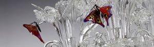 interior design toronto murano chandelier