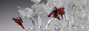 interior designer toronto murano chandelier