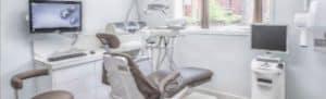 dental clinic interior design toronto