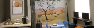 medical clinic interior design toronto