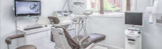 dental clinic interior design toronto